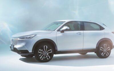 Νέο Honda HR-V: Αγνώριστο σχεδιαστικά-γνώριμο υβριδικά