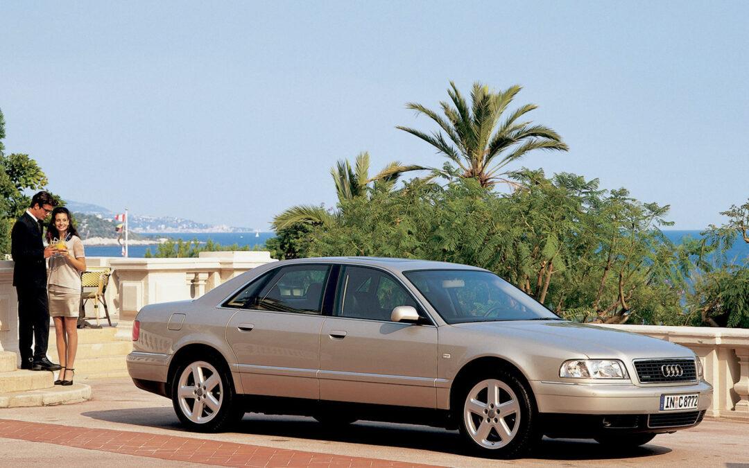 Audi: Ανακαλούνται χιλιάδες οχήματα στην Ελλάδα-Πρόβλημα στον αερόσακο