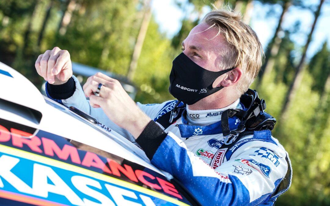 WRC, ράλι Αρκτικής: Τι θα οδηγήσει ο Λάπι