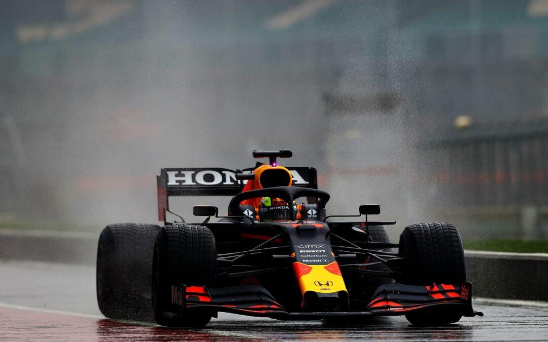 Formula 1- R.B. Racing: Στο Σίλβερστον με Perez και Verstappen