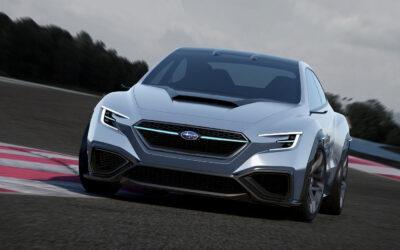 Toyota και Subaru: Τετρακίνητος ιαπωνικός πύραυλος βγαλμένος από το WRC