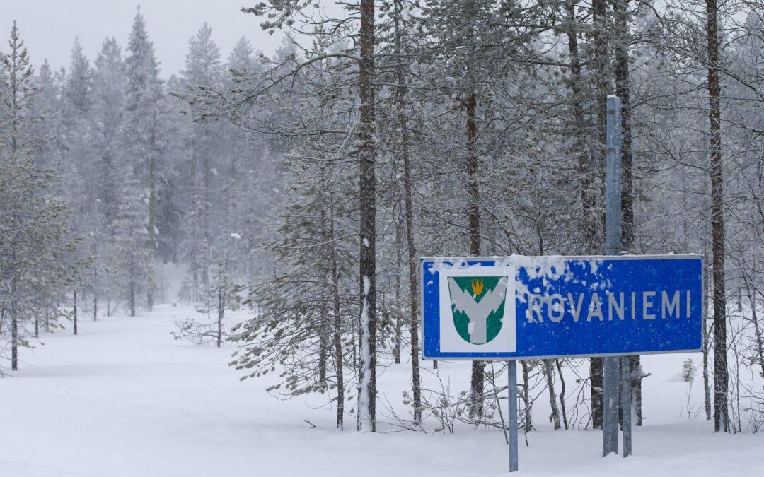 WRC, ράλι Αρκτικής: Που τρέχει η παρέα των Τanak, Ogier κλπ
