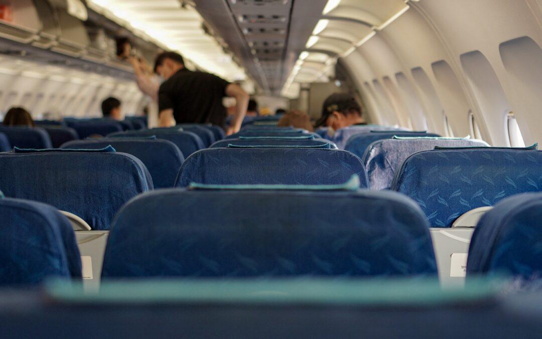 ΥΠΑ: Νέες οδηγίες για ταξιδιώτες εσωτερικού/εξωτερικού