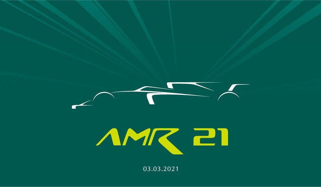 Formula 1-Αston Martin: Τι σημαίνουν οι κωδικοί AMR 21
