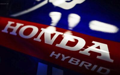 Formula 1: Πάγωσαν οι κινητήρες λόγω…Honda