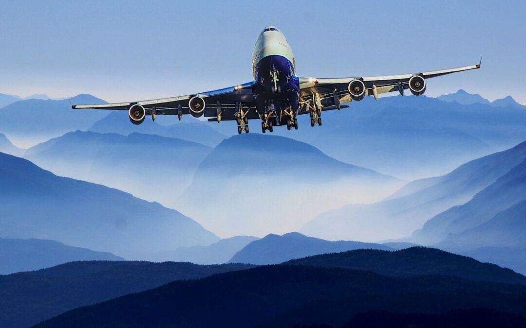 ΥΠΑ-πτήσεις εξωτερικού: Νέες οδηγίες έως 3 Μαρτίου