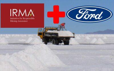 Ford: Ηλεκτρικά με κοινωνικές και περιβαλλοντικές ευαισθησίες