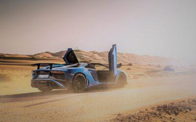 Lamborghini: Μπορείς κι εσύ να αποφασίσεις το μέλλον της