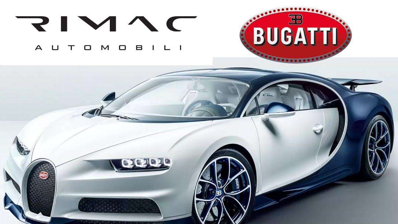 Αποφάσεις για την Bugatti