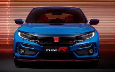 Θέλετε το 2λιτρο μοτέρ του Type R με τα 320 άλογα; Δείτε πόσο το πουλάει η Honda