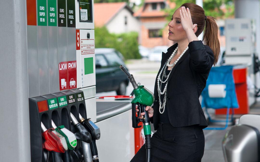 Προσοχή: Τί κάνουμε εάν βάλουμε λάθος καύσιμο στο αμάξι;
