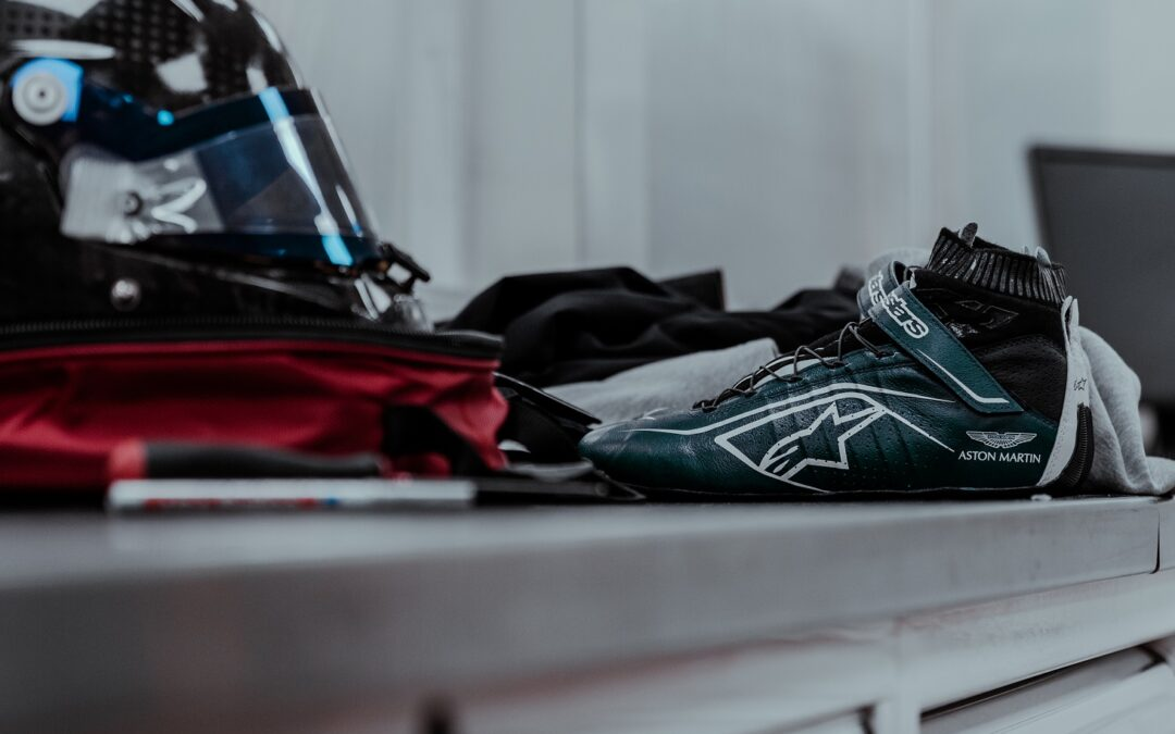 Formula 1-Aston Martin: Λίγο πριν την αποκάλυψη
