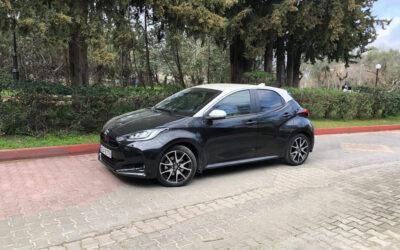 Toyota Yaris 1.5: Όχι hybrid system, αλλά με ατμοσφαιρικό κινητήρα