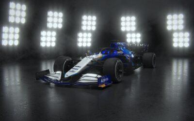 Formula 1-Williams: Η νέα FW43B, το ιδιαίτερο livery και ο hacker