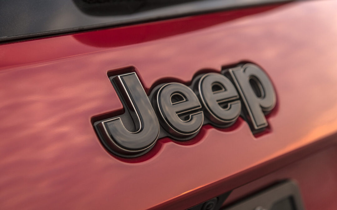 Jeep: Ετοιμάζει Jeepάκι