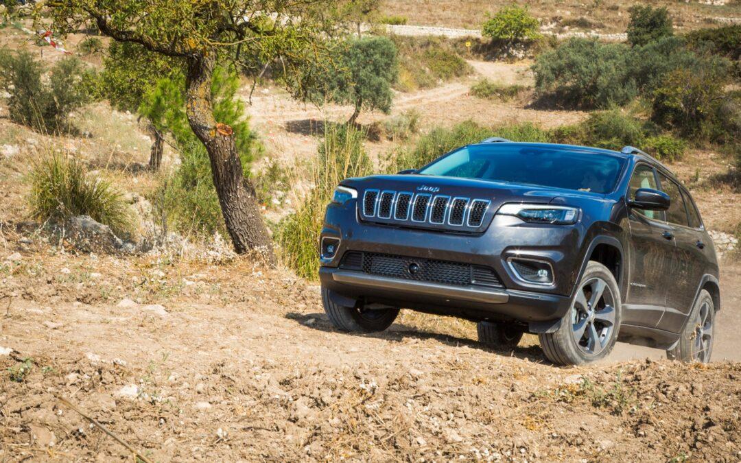 Jeep: Οι Τσερόκι δε θέλουν το Cherokee. Τι λέει η εταιρεία;