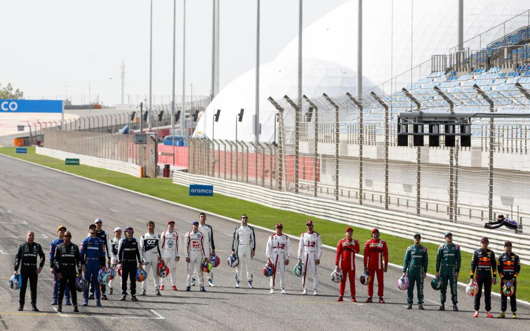 Ζαλάδα: Αυτοί είναι οι μισθοί των οδηγών της Formula 1 για το 2021
