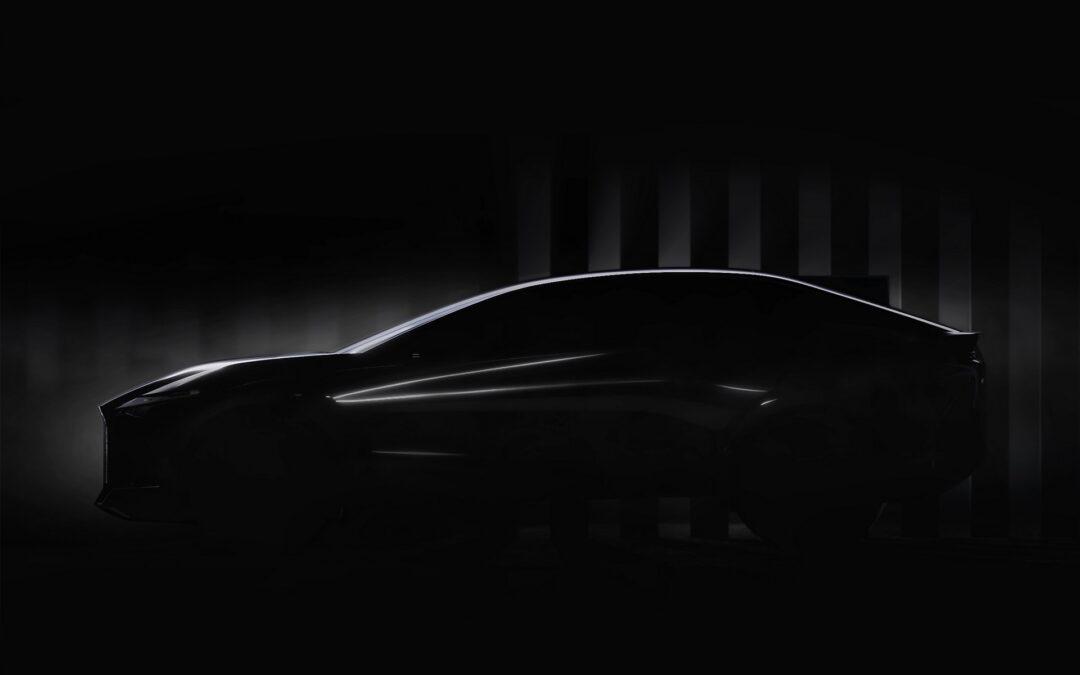 Lexus: Nέο ηλεκτρικό μοντέλο με καινοτόμο σύστημα κίνησης