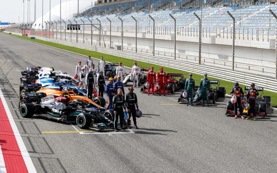 Formula 1: Σκέψεις πριν την έναρξη του πρωταθλήματος