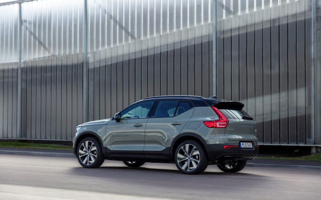 Volvo: Έχει μείνει πίσω στην ηλεκτροκίνηση;