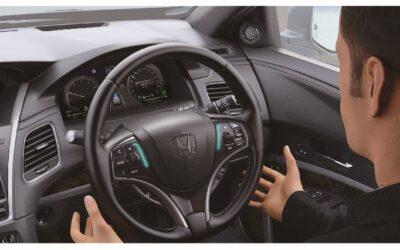 Honda: Γίνεται οδήγηση χωρίς χέρια στο τιμόνι; (video)