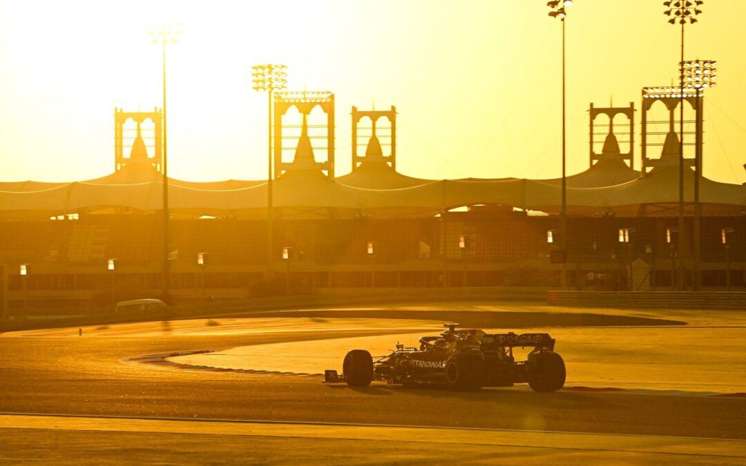 Formula 1, Μπαχρέιν, Δοκιμές: Oι χρόνοι άφησαν μηνύματα