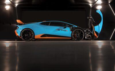 Lamborghini Huracan STO: 4+1 μυστικά της που δε γνωρίζεις