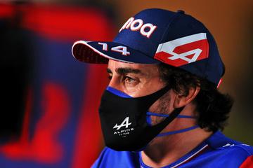 Formula 1, Γκραν Πρι Μπαχρέιν: Η προστασία πάνω απ΄ όλα
