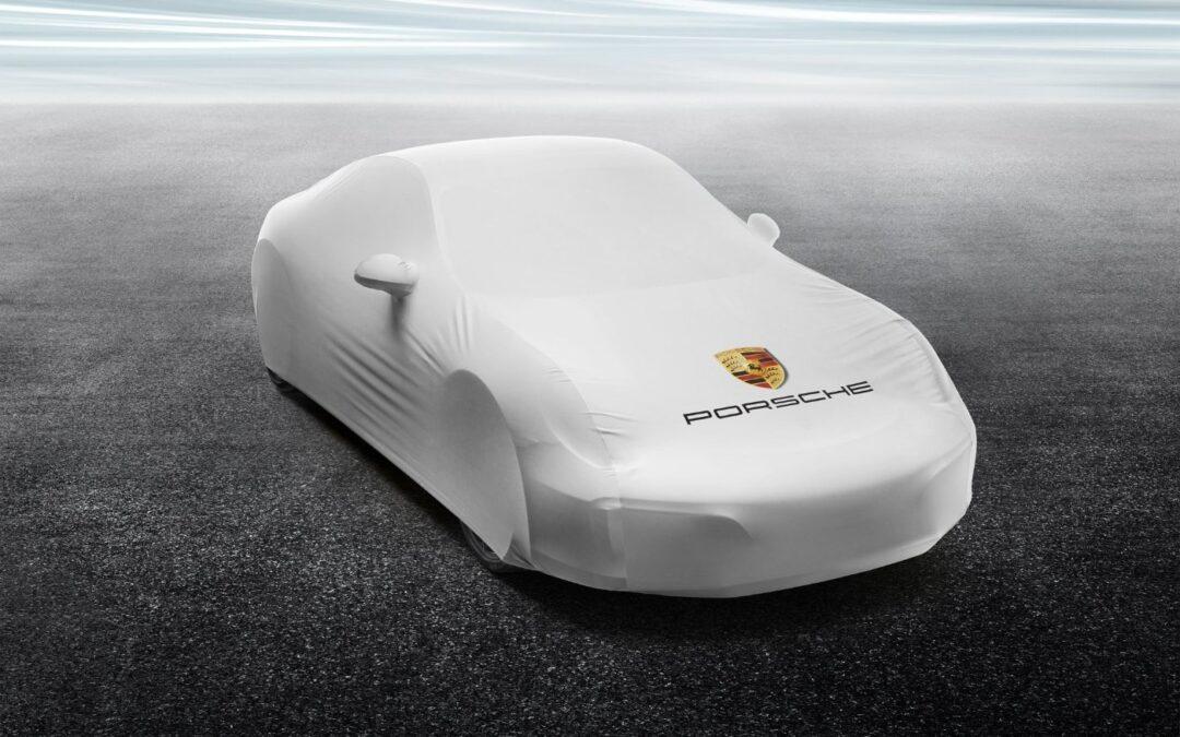 Ποιο μοντέλο της η Porsche, ενώ το παρουσίασε κανονικά, το ακύρωσε νύχτα;