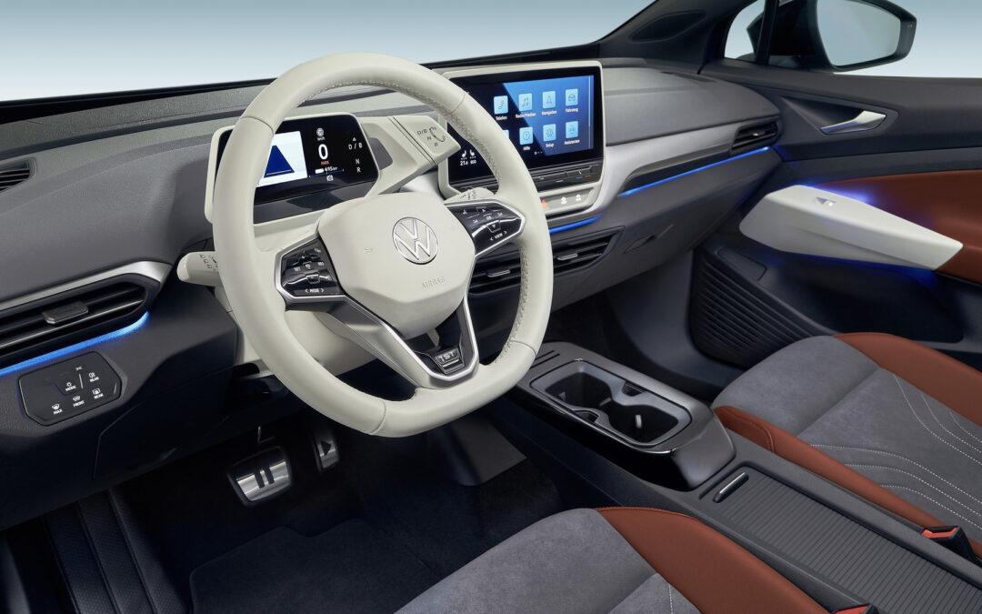 Volkswagen:Αυτόματη αναβάθμιση λογισμικού-Σε ποια μοντέλα;