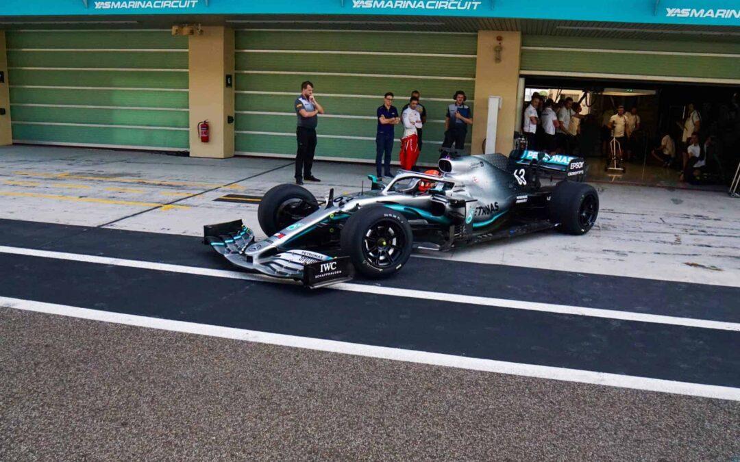 Formula 1-Pirelli: Πότε και πού θα δούμε τα νέα 18άρια ελαστικά