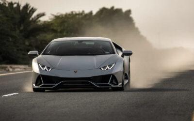 Η Lamborghini αφήνει τις τελικές και ασχολείται πλέον με τον χειρισμό και ιδού ο λόγος!