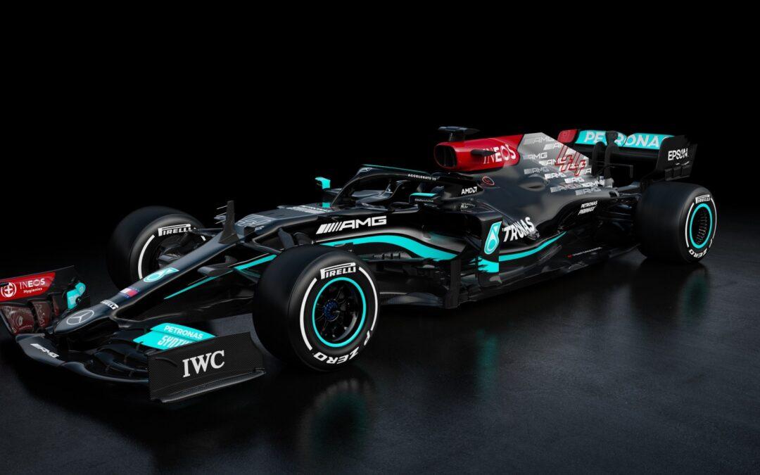 Formula 1-Mercedes: Αποκάλυψη με κρυμμένες αλλαγές