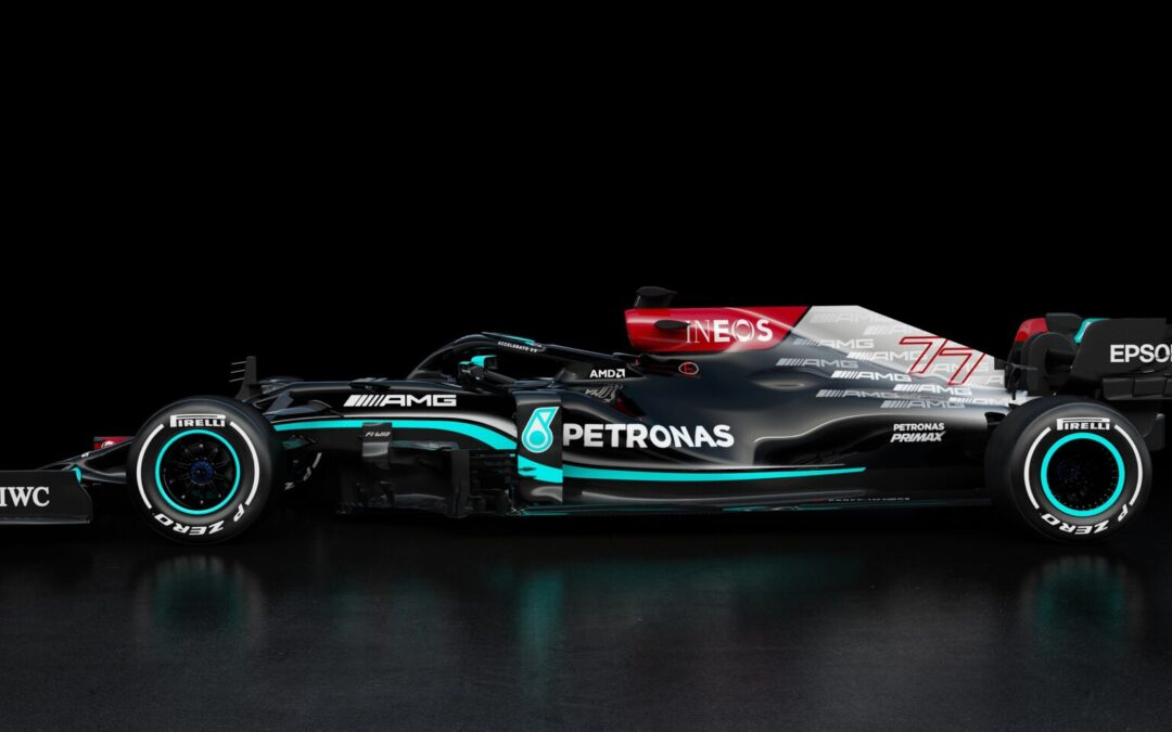 "Formula 1-Mercedes: Μα τι είναι αυτό το ""φούσκωμα"";"