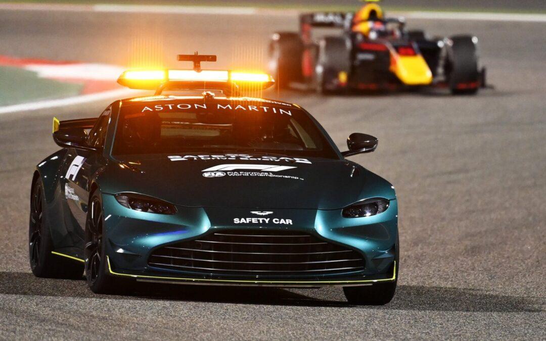 Formula 1: Έσπασε μια παράδοση 25 χρόνων