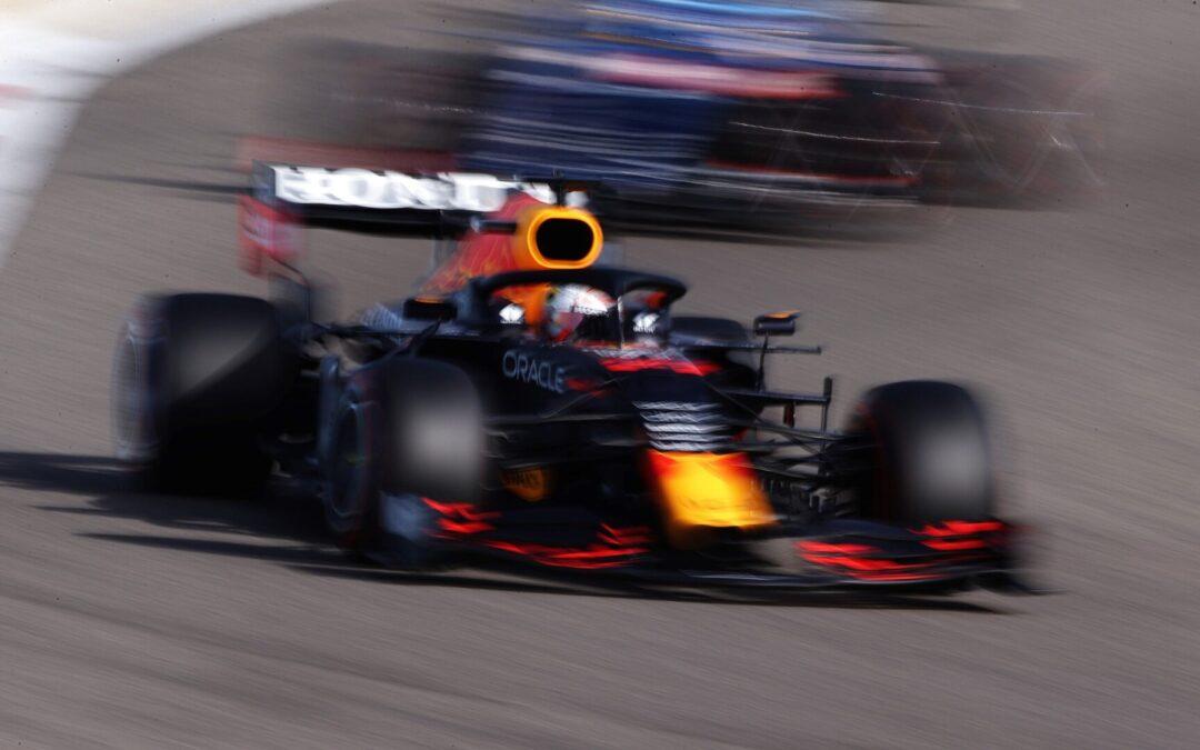 Formula 1-Γκραν Πρι Μπαχρέιν-FP3: Τρία στα τρία