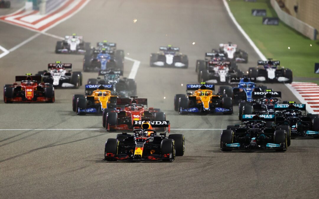 Formula 1: Ενδιαφέρουσα χρονιά μετά από καιρό;