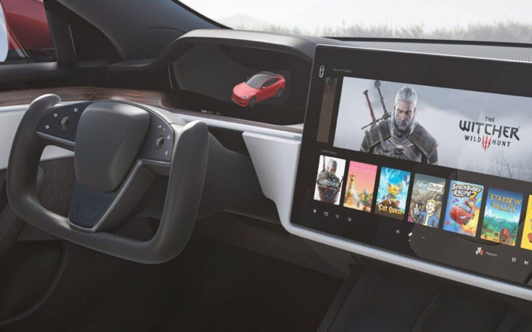 Tesla: Πώς χειρίζεσαι το κιβώτιο αν έχει καταργηθεί ο λεβιές;