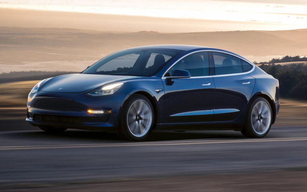 Tesla: Τι σημαίνει ο αριθμός 78