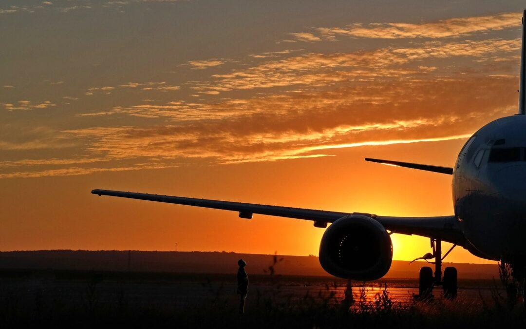 YΠΑ: Nέες οδηγίες για πτήσεις εσωτερικού