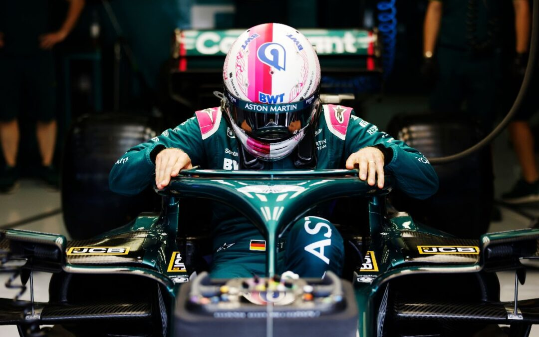 Formula 1, Γκραν Πρι Μπαχρέιν : Θύμα των κίτρινων σημαιών ο Vettel στο Q1