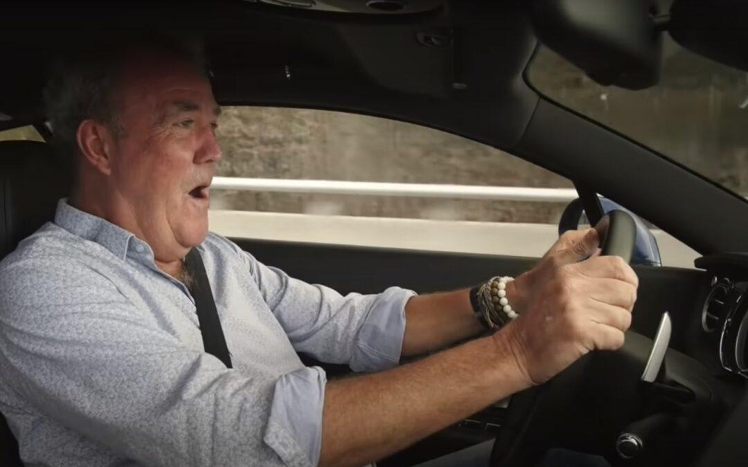 Ο άνθρωπος που τα έχει οδηγήσει ΌΛΑ ξέρει. Αυτά έχει στο γκαράζ του ο Jeremy Clarkson!(Photos)