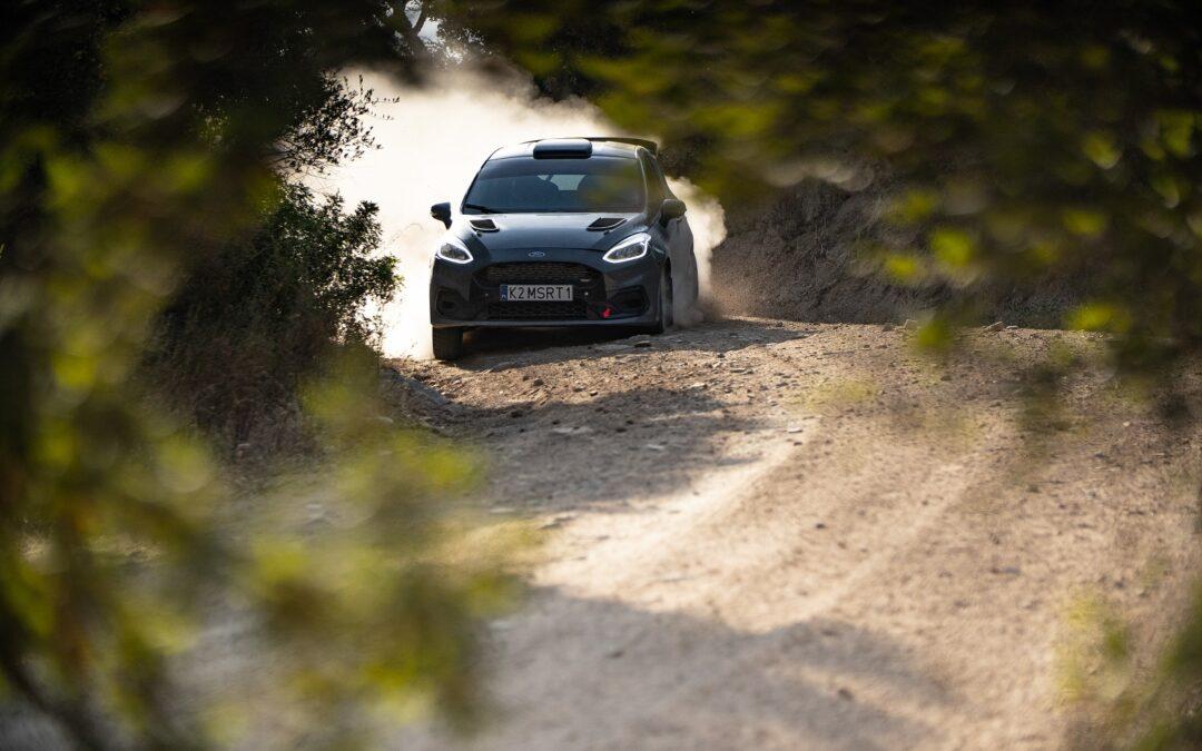 Ford Fiesta Rally3: Έτοιμο και με υπογραφή FIA