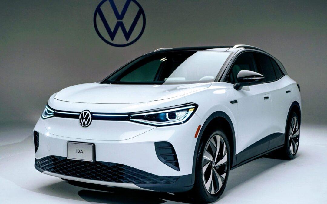 Δεν είναι ψέμα: Η Volkswagen γίνεται «Voltswagen»