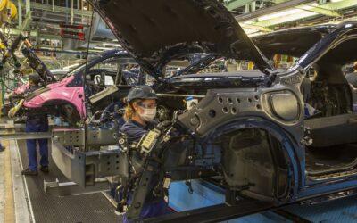Ford: Η επόμενη μέρα έρχεται με περισσότερο ρεύμα