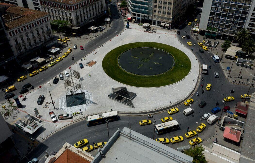 Έρχεται πλήρης απαγόρευση φορτηγών στο κέντρο της Αθήνας. Πώς  θα γίνεται η διανομή;