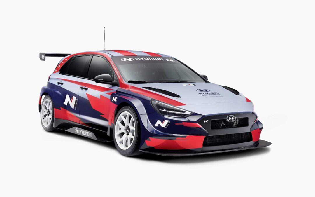 Hyundai: Γιατί ανανέωσε το αγωνιστικό i30 N TCR;