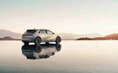 Hyundai Ioniq 5: Κάνει τη μεγάλη έκπληξη
