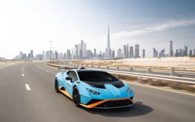 Lamborghini: Όταν μιλάνε οι Αμερικάνοι