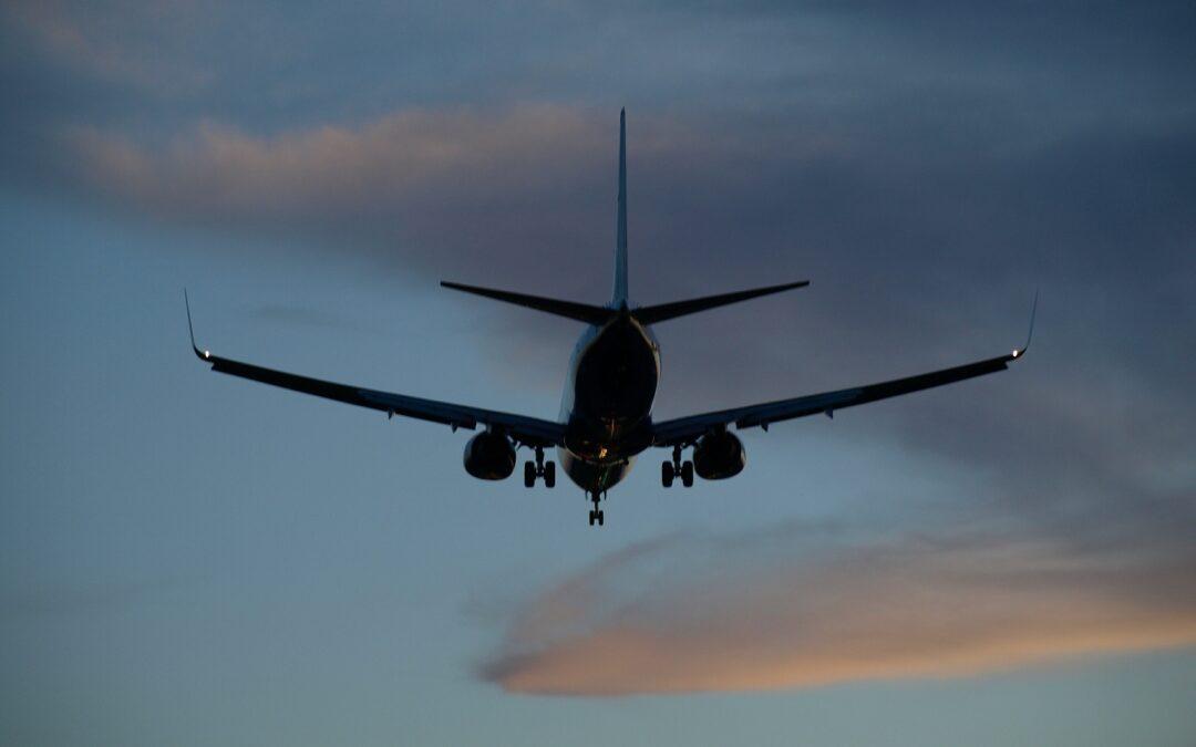 YΠΑ: Νέες οδηγίες για πτήσεις εσωτερικού/εξωτερικού